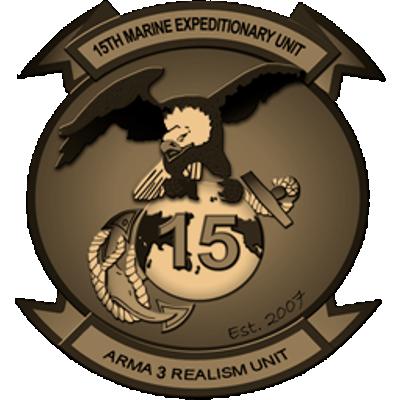 15th MEU Realism Unit | Arma 3