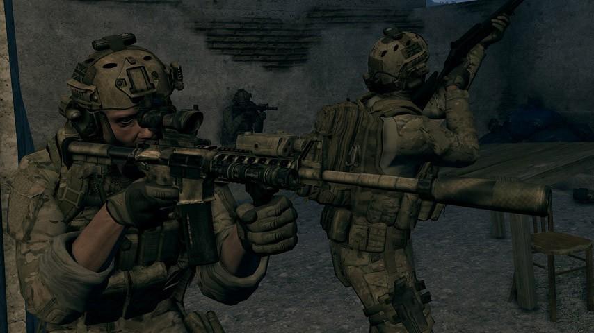 S Squadron | Arma 3