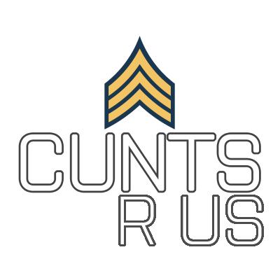 Cunts r us